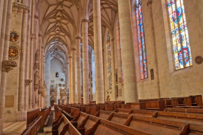 Кёльнский собор (германия) - это надо знать