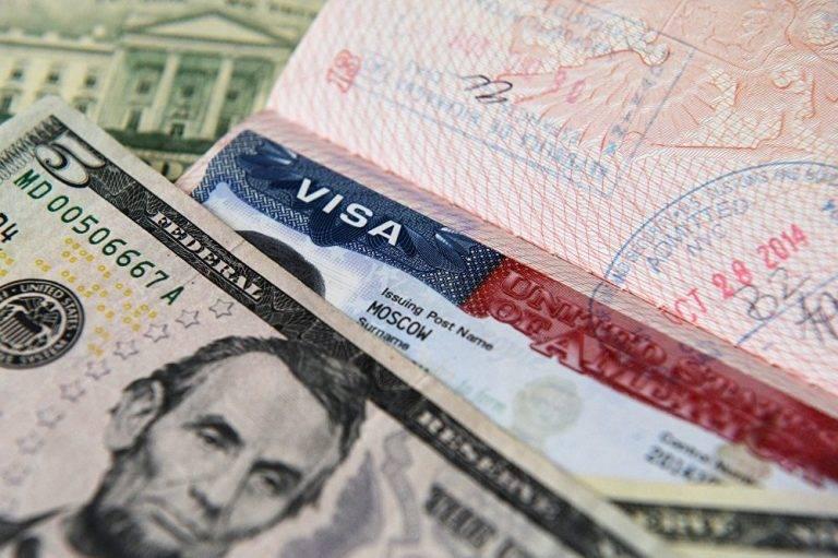 Виза в америку 2021 новые правила | в эмиграции
