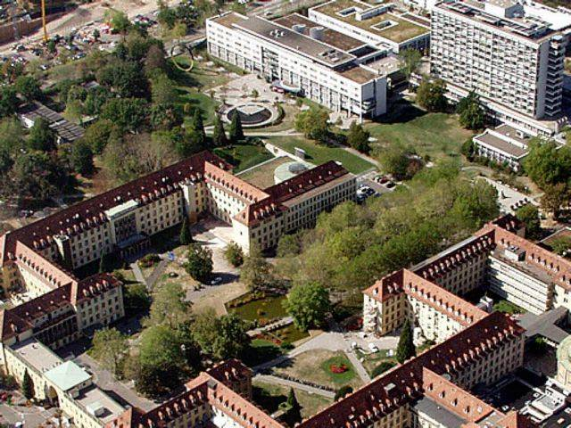 Клиника лор-заболеваний университета г. фрайсбурга (германия)