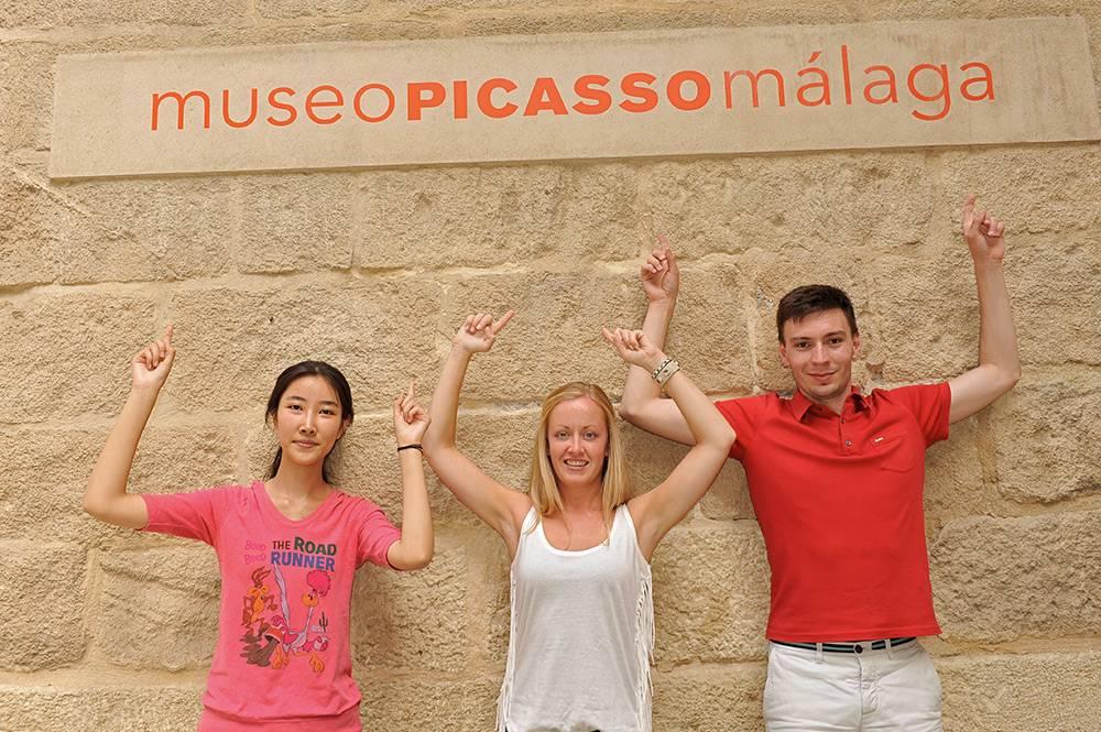 Официальные языковые школы барселоны - учим испанский и каталонский языки - каталония без посредников catalunya.ru