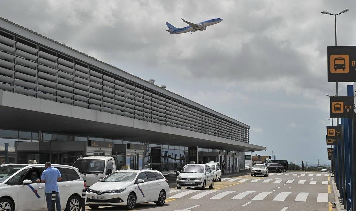 Аэропорт Реус в Испании: путешествие на курорты Каталонии