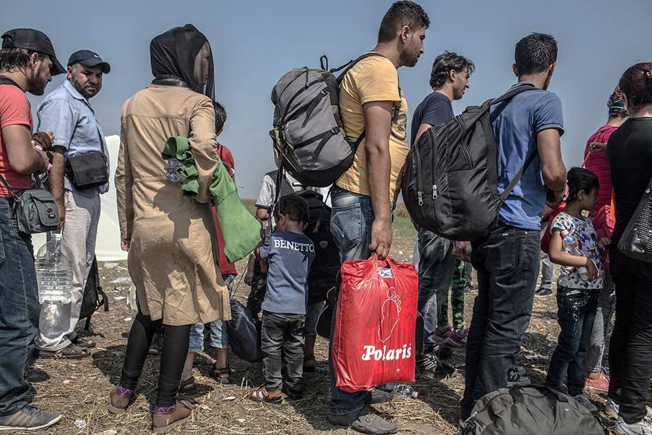 Получение статуса беженца в сша