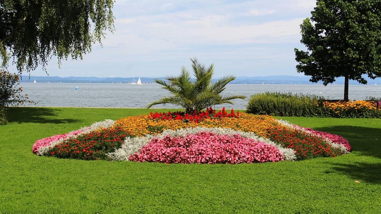 Боденское озеро – живописный уголок на карте германии