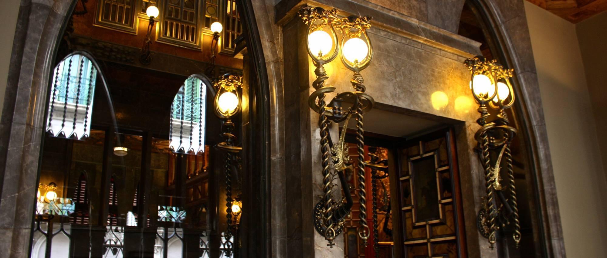 Волшебная архитектура антонио гауди - идеальный турист
