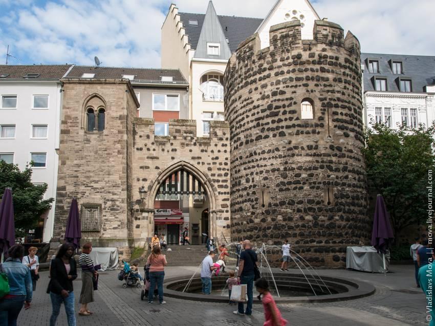 Экскурсия по бонну - культурное наследие | что посетить в бонне - монументы, музеи, храмы, дворцы и театры