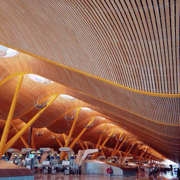 Аэропорт барселоны – все, что вам нужно знать о нем
