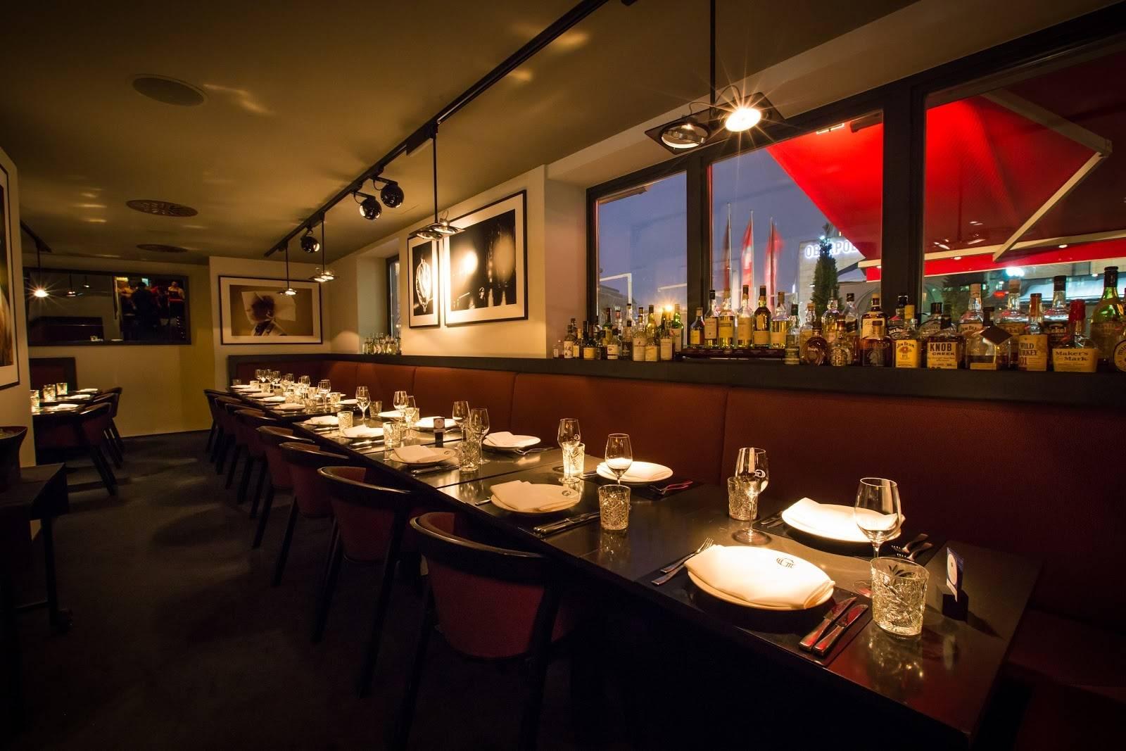 Гурманам: рестораны и кафе мюнхена. aутентичные блюда и деликатесы, куда сходить поужинать