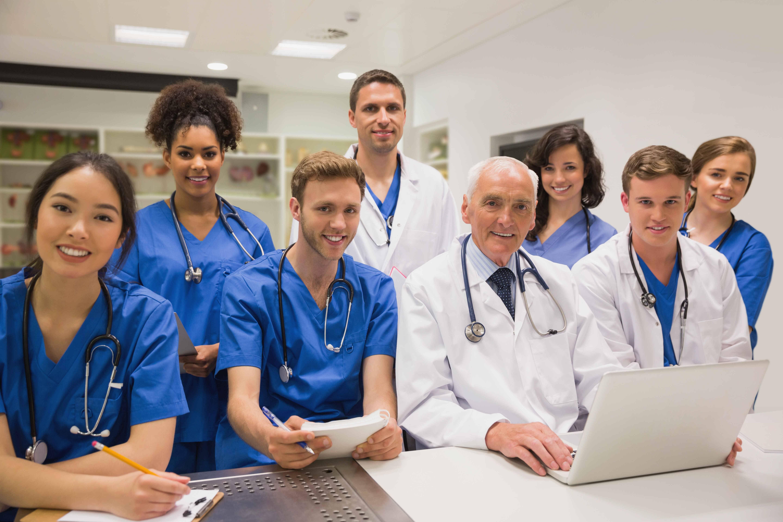 Медицинское образование в чехии, пльзень