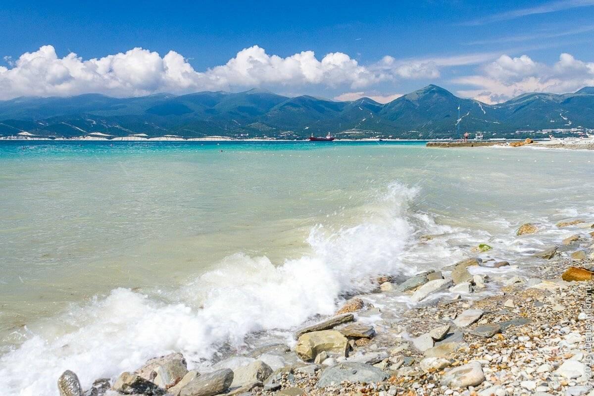 Отдых на море в грузии: как лучше провести сезон отпуска, куда поехать и где остановиться летом, какие пляжные побережья городов-курортов выбрать?