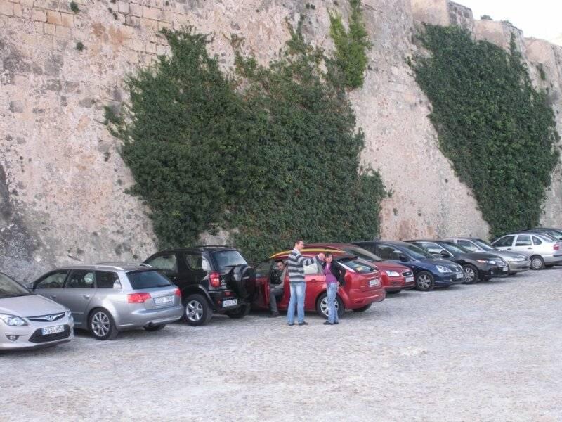 Причины покупки хорошего автомобиля в испании