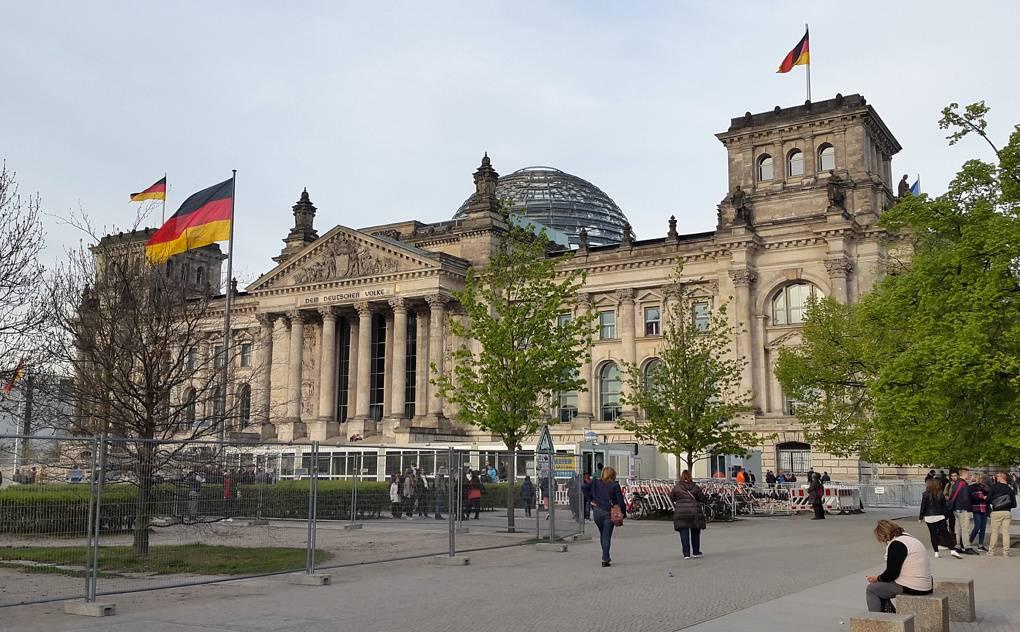 Здание рейхстага в берлине, германия, сайт, отзывы, фото, где находится, отели – туристер.ру