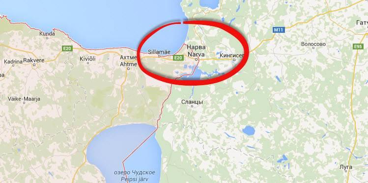 Очередь на границе с эстонией: бронирование, действующие пункты пропуска, правила въезда, расходы