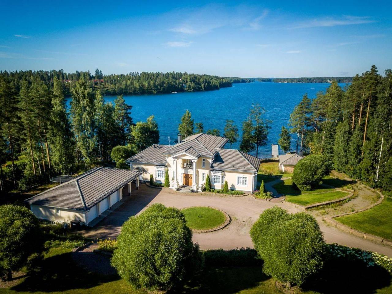Где нас нет. интерес россиян к недвижимости в финляндии достиг рекордно низкого уровня