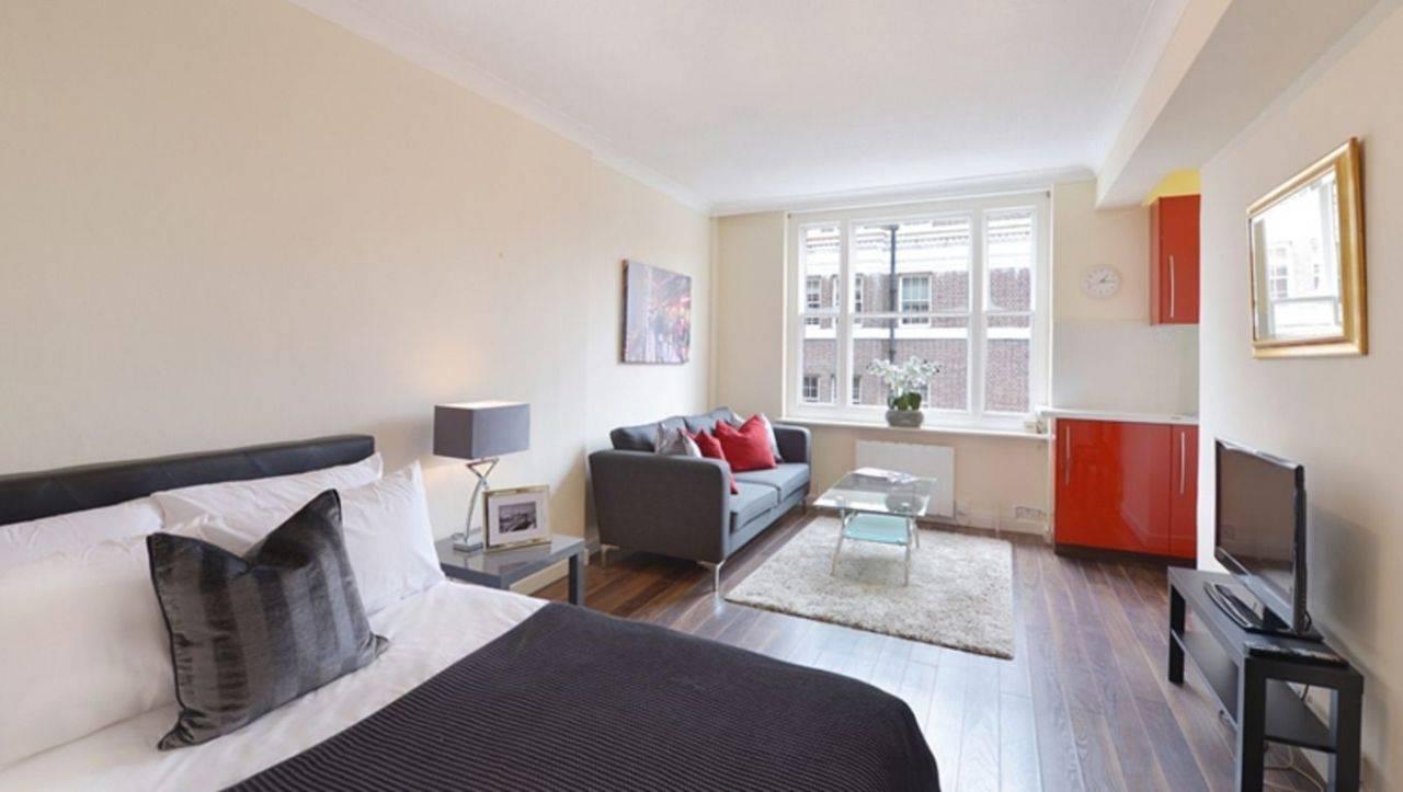 Долгосрочная аренда квартир в лондоне