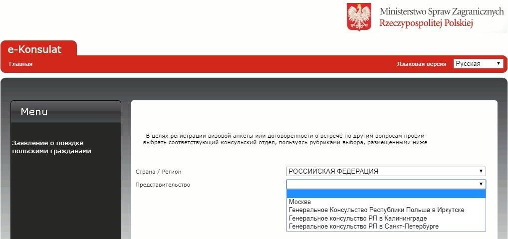 Виза в польшу 2020 - инструкция как получить самому польский шенген
