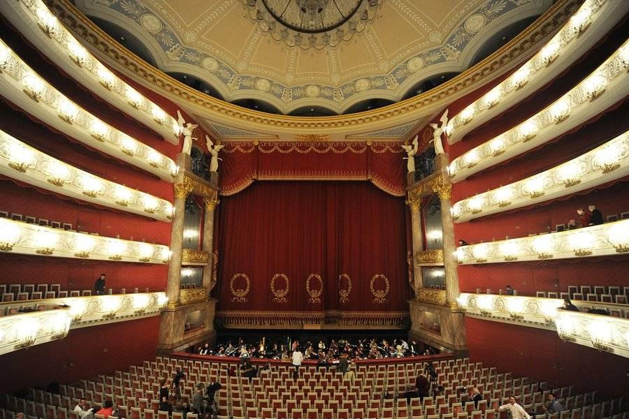 Опера вагнера «парсифаль»