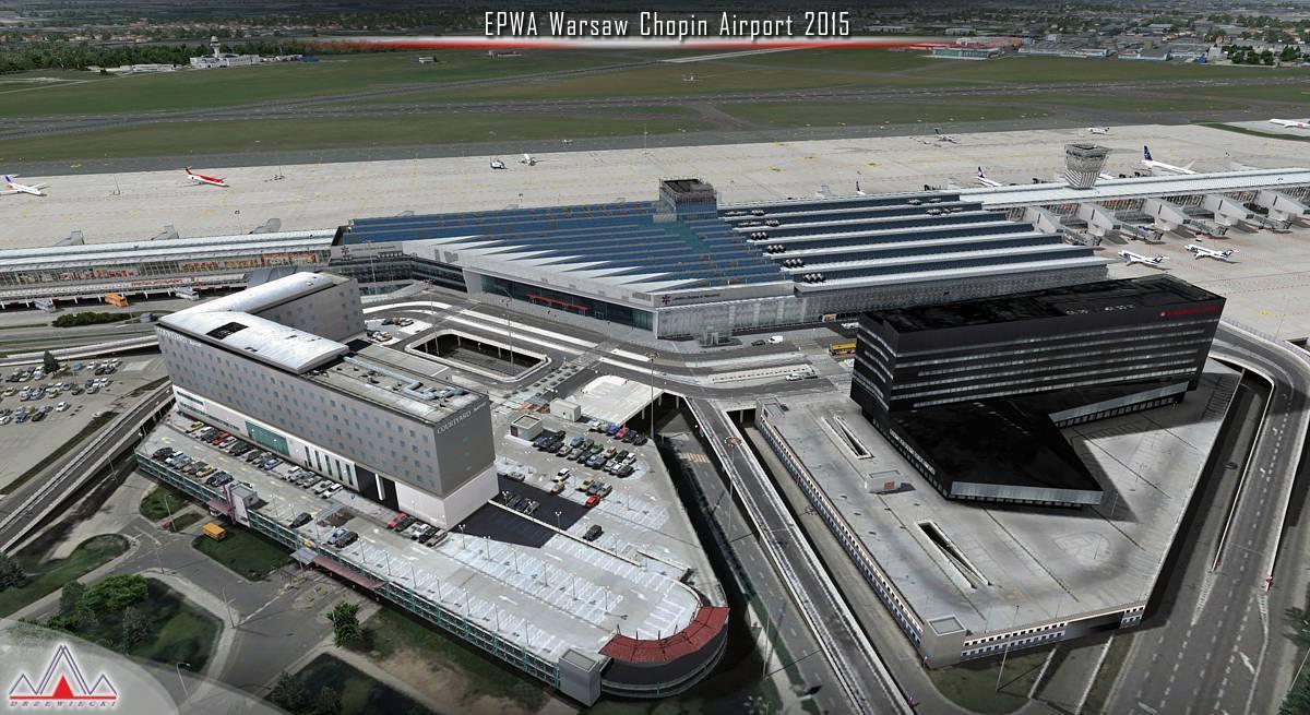 Аэропорт варшава инструкция-гид