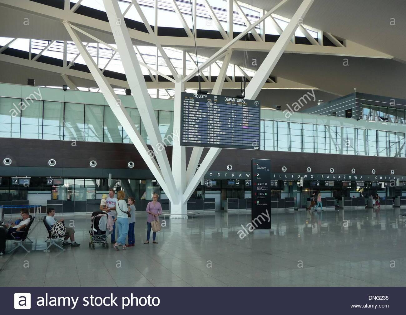Аэропорт имени леха валенсы (г. гданьск)
