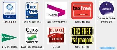 Все информация по возврату tax free на товары из польши