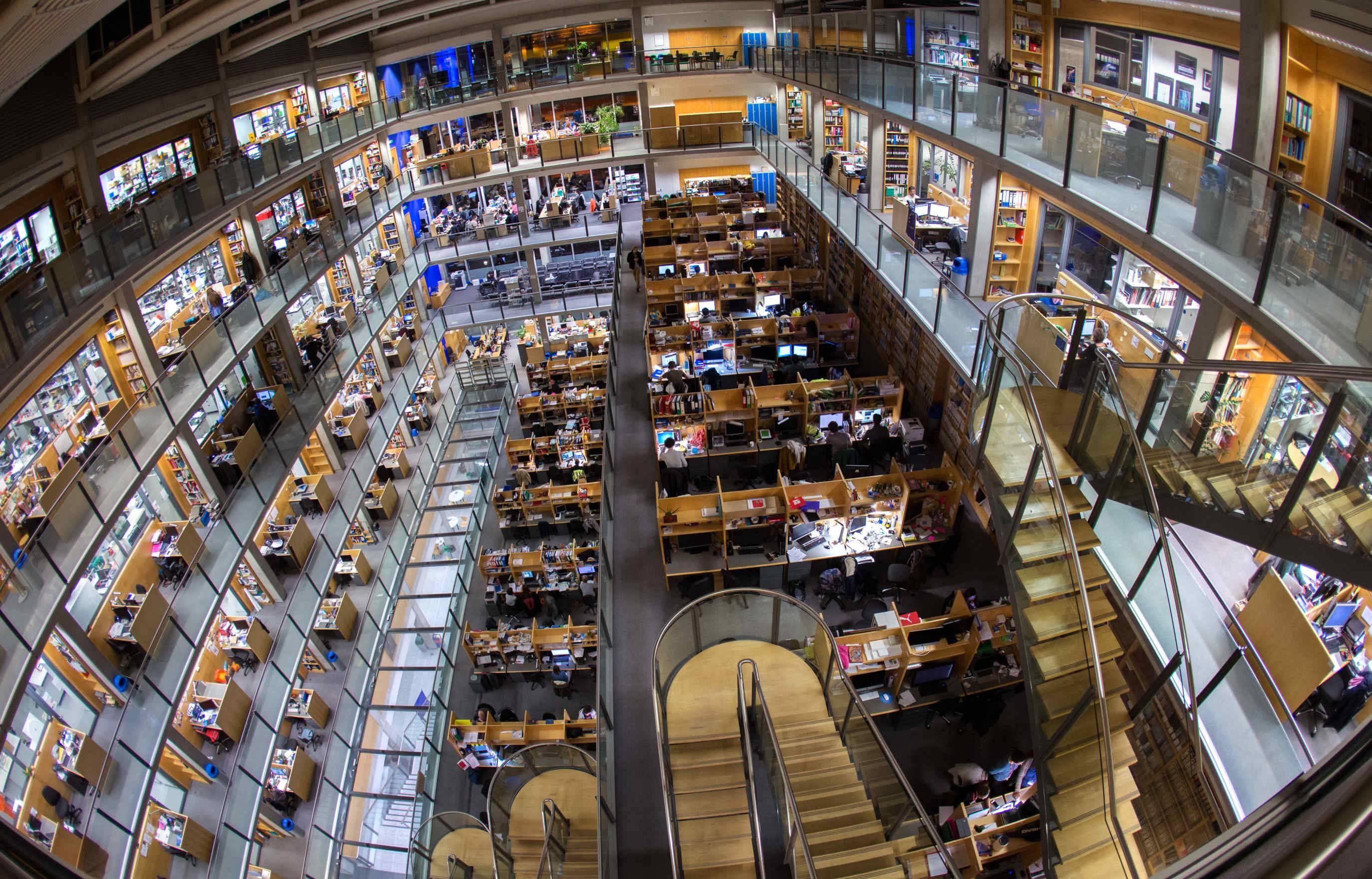 Обучение в london school of economics and political science для иностранцев
