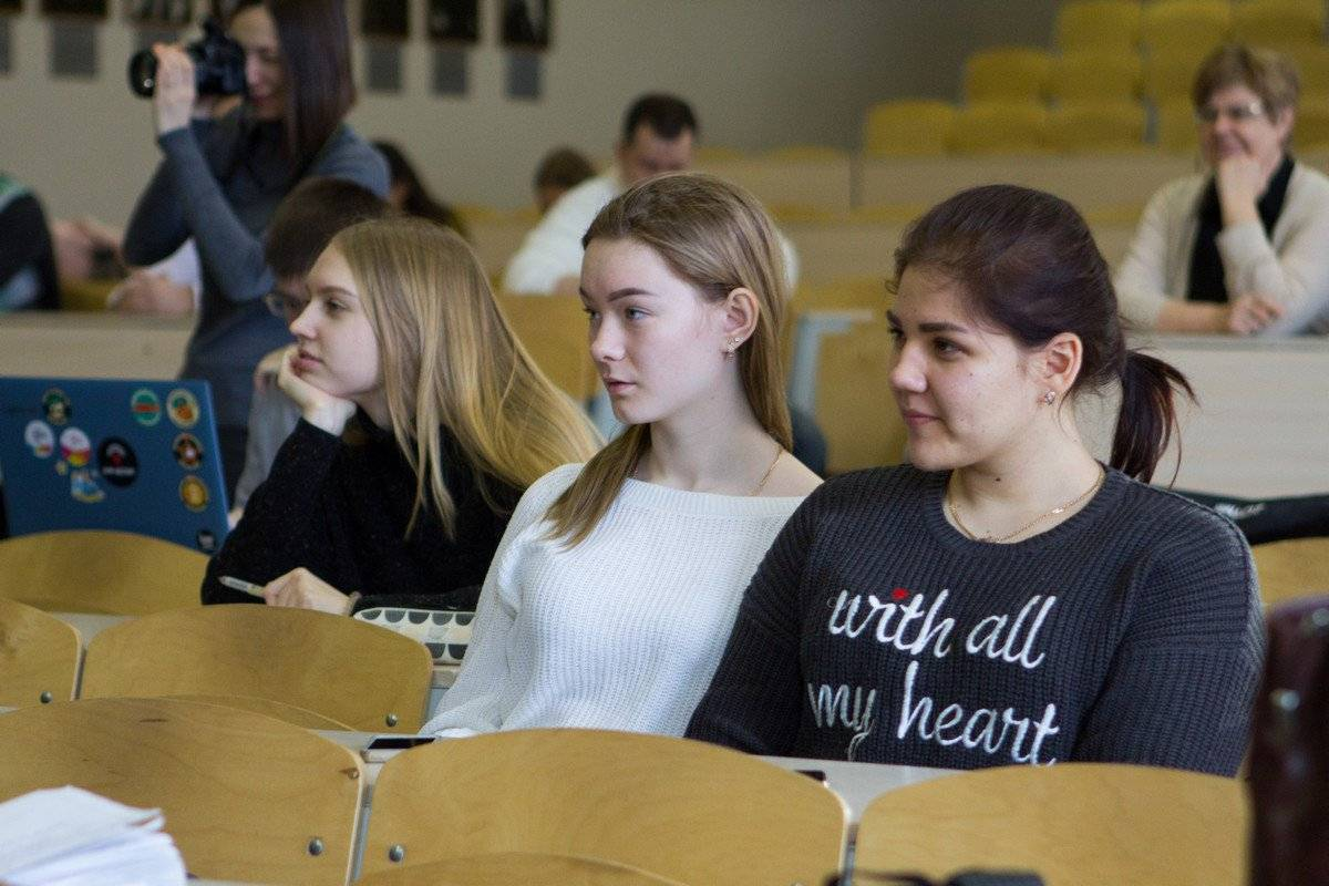 Прием в аспирантуру в 2021–2022 учебном году