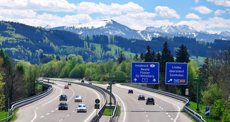 Достопримечательности германии: немецкая дорога сказок ► последние новости