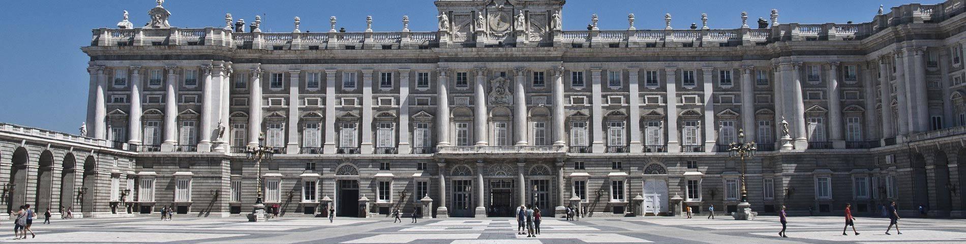 Университеты в мадрид (город) мадрид (провинция) > мадрид > испания