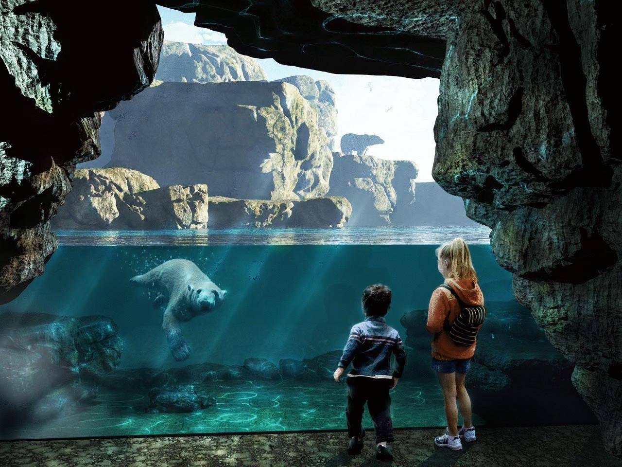 Рожденный жить наволе: 3самых прогрессивных зоопарка мира
