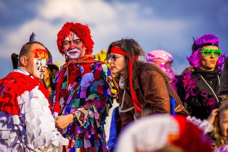Карнавал в германии: даты, празднование, фото, поздравления