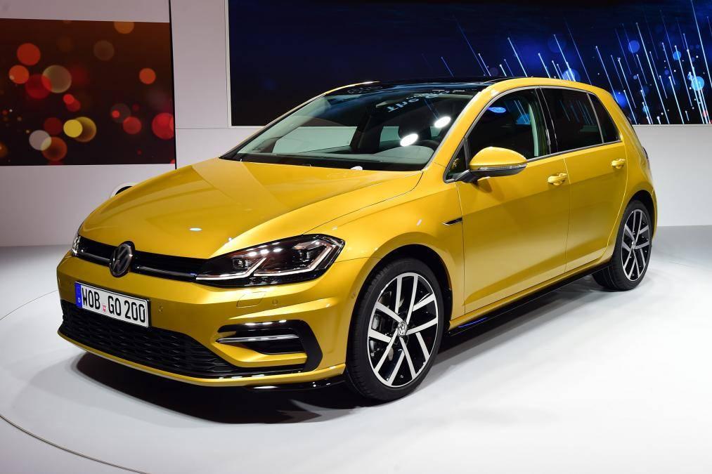 Новинки volkswagen 2020-2021 года   новые модели