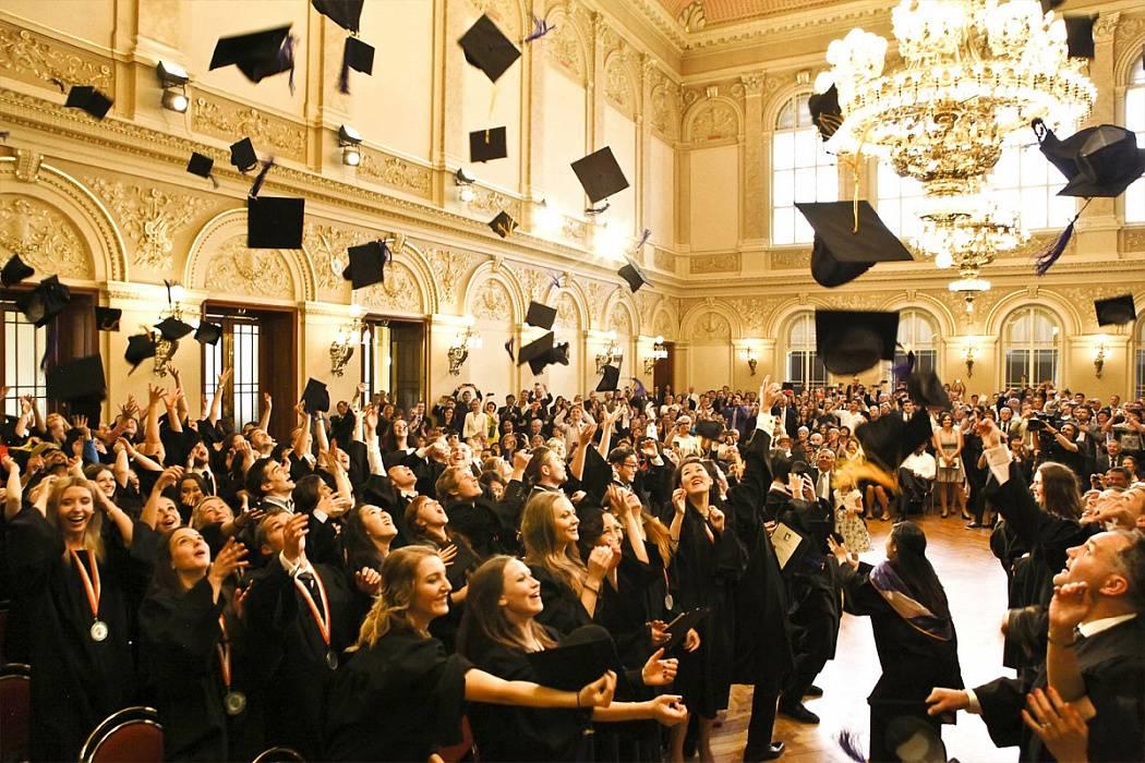 Магистратура за границей: бесплатная магистратура в европе