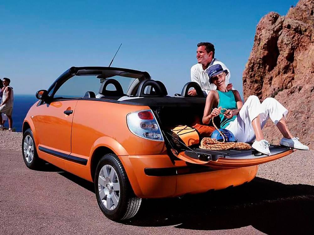 Путешествие на машине в малагу, испания - советы путешественникам про парковки, кемпинги и платные дороги