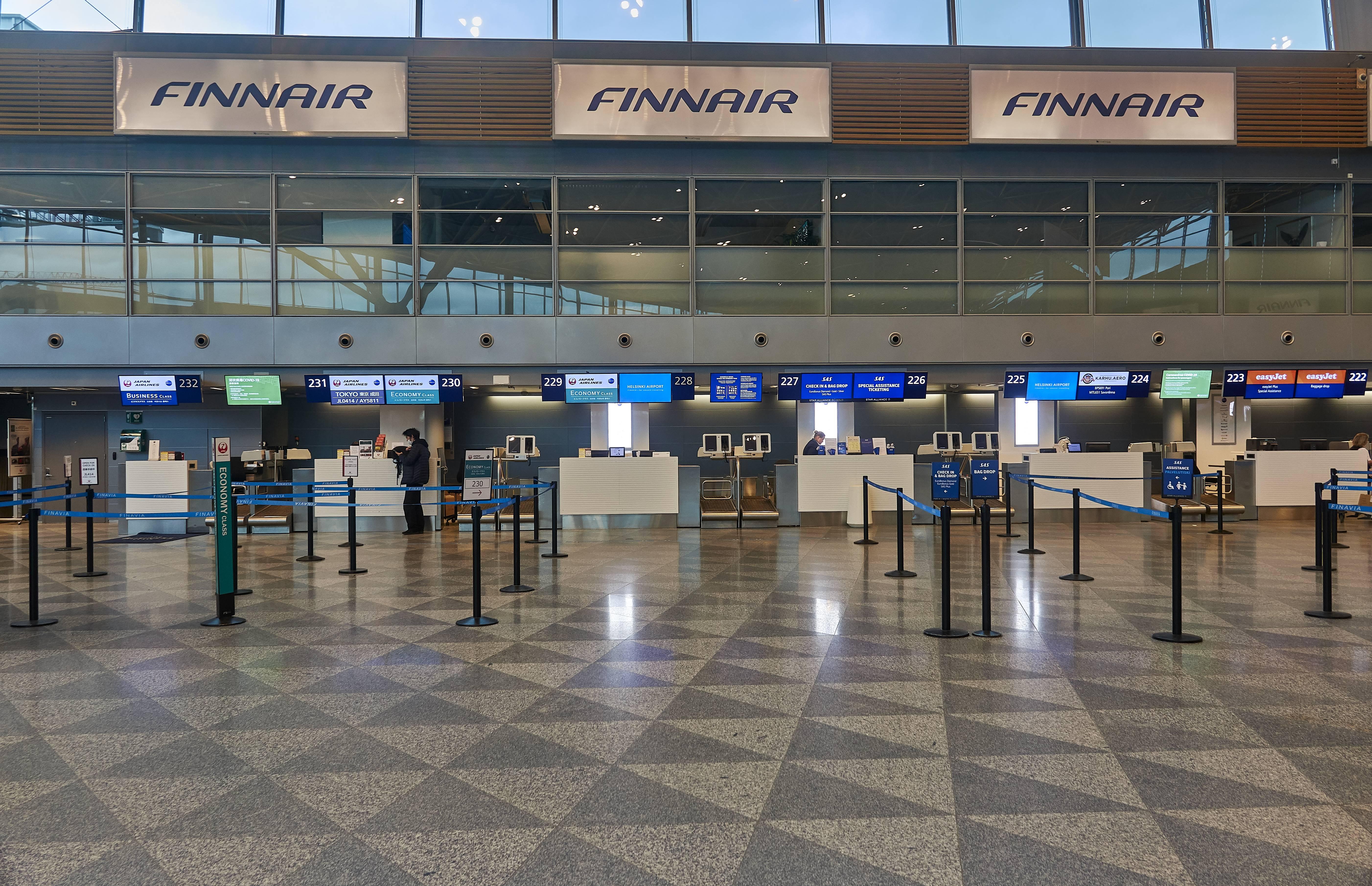 Аренда авто в аэропорту лаппеэнранты (lappeenranta airport)
