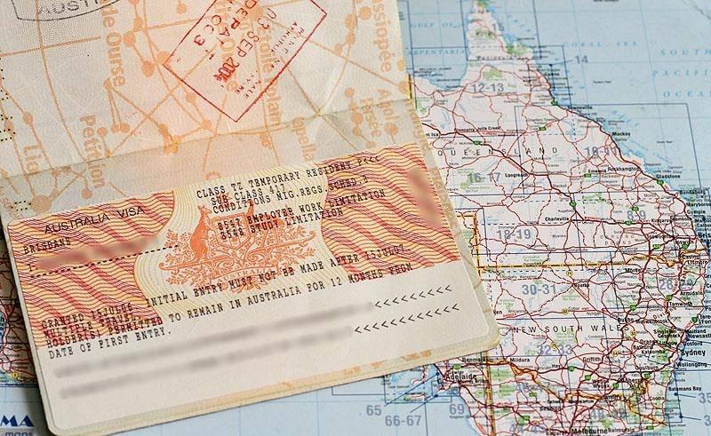 Всё о работе в австралии и шансы для успешной профессиональной иммиграции
