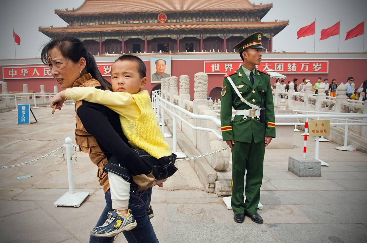 О жизни в китае —плюсы и минусы