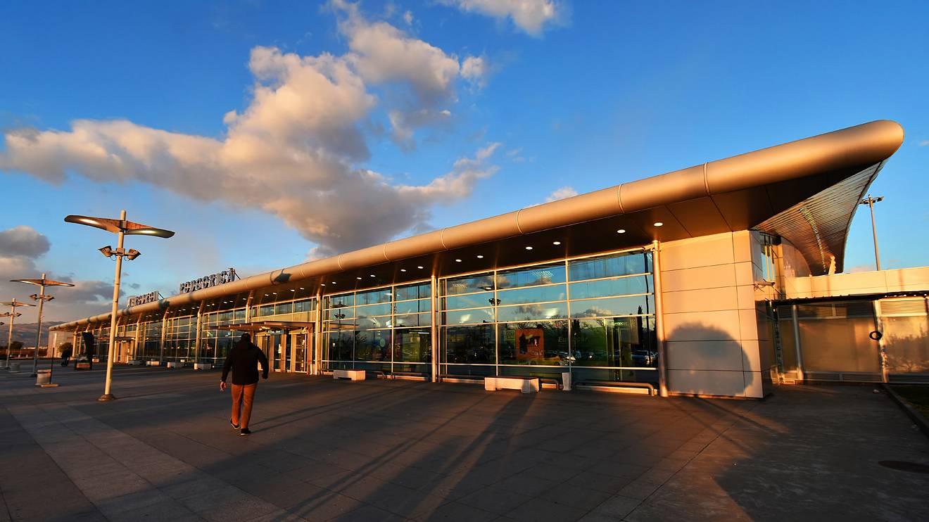 Аэропорты черногории » черногория