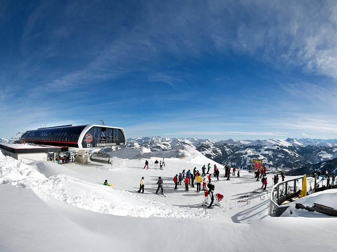 Горнолыжный курорт ишгль: сколько стоит прокатиться по границе австрии и швейцарии?