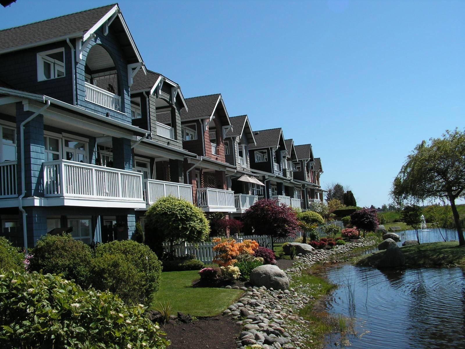 Недвижимость в канаде | не сидится - клуб желающих переехать