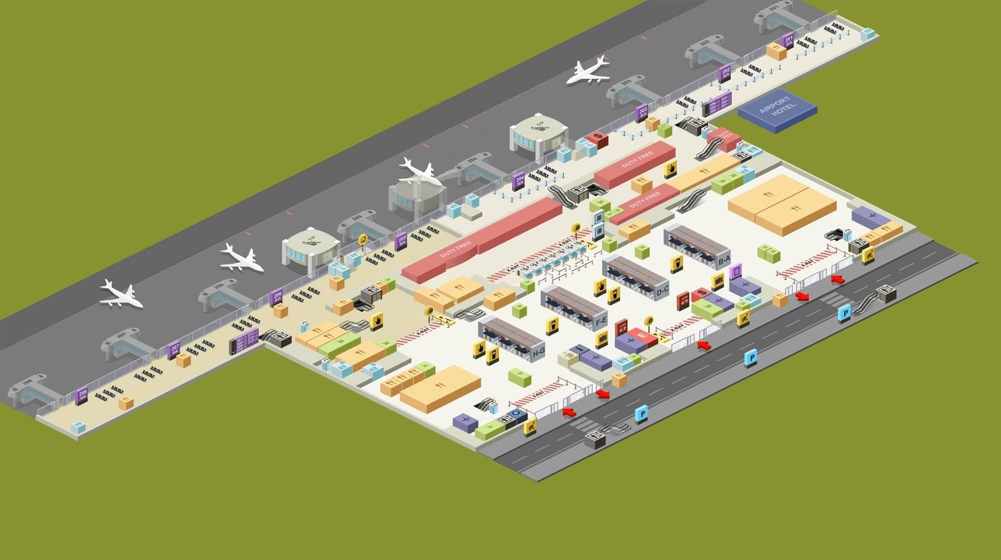 Аэропорт сабиха гекчен в стамбуле: схема аэропорта, как добраться в центр города - 2021 - страница 7