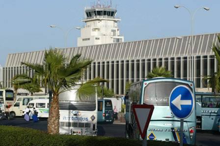 Такси и трансферы из южного и северного аэропорта тенерифе