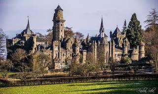 Замок левенбург – чем он знаменит, и как не упустить самое важное при его посещении