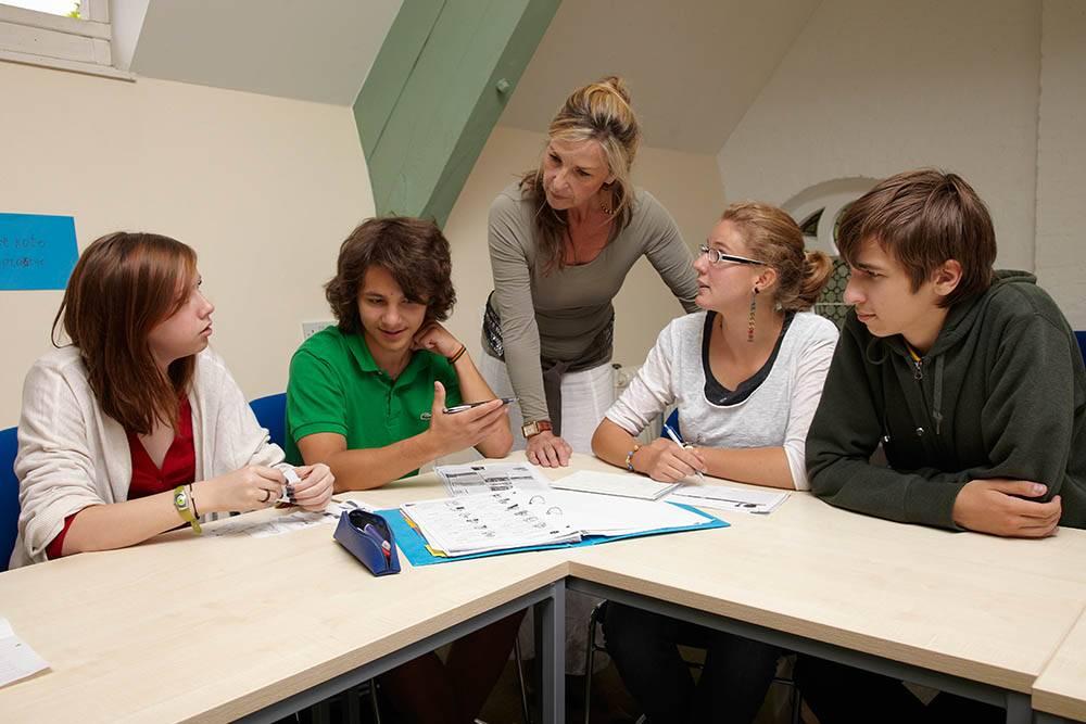 Образование за рубежом - учеба за границей, обучение английскому языку, стоимость