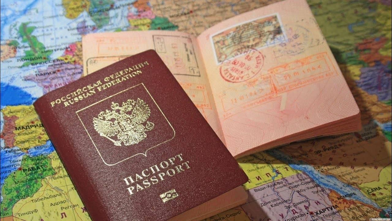 Нужен ли в абхазию загранпаспорт