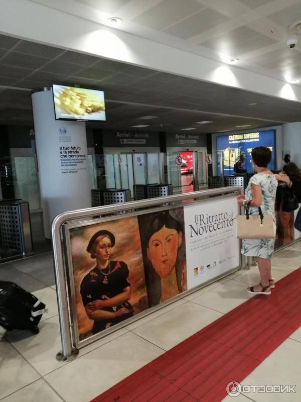 Аэропорты сицилии: в какой лучше прилетать