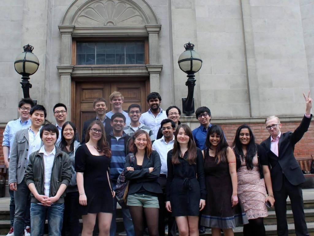 Королевский колледж музыки - особенности, как поступить