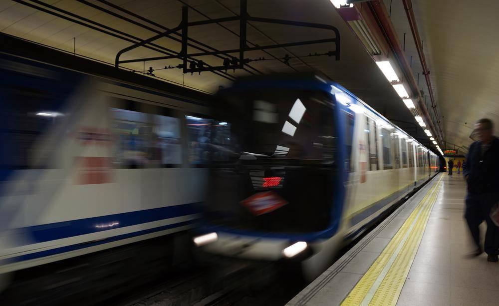 Самая необходимая и интересная информация про метро мадрида