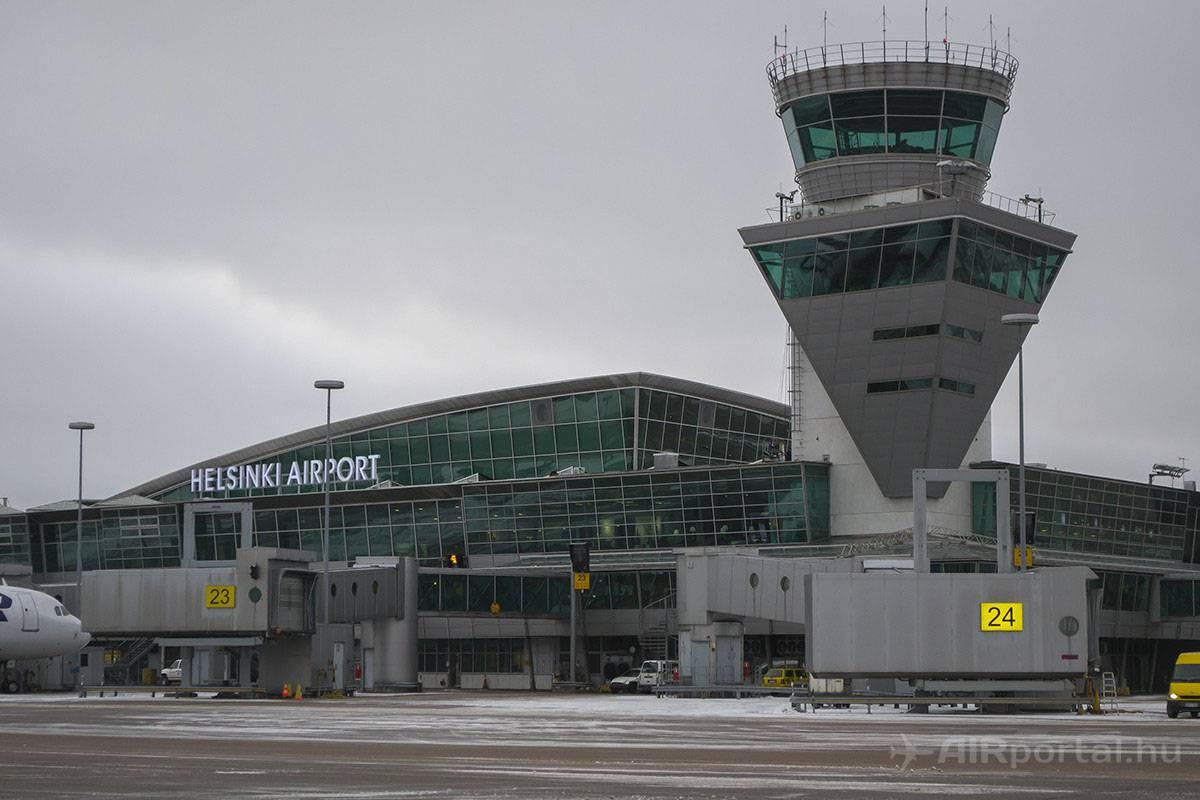 Аэропорт хельсинки: как добраться?