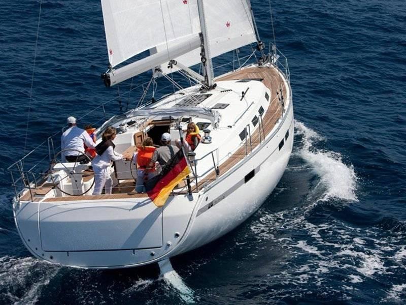 Как арендовать яхту для отдыха и путешествий - идеи для путешествий