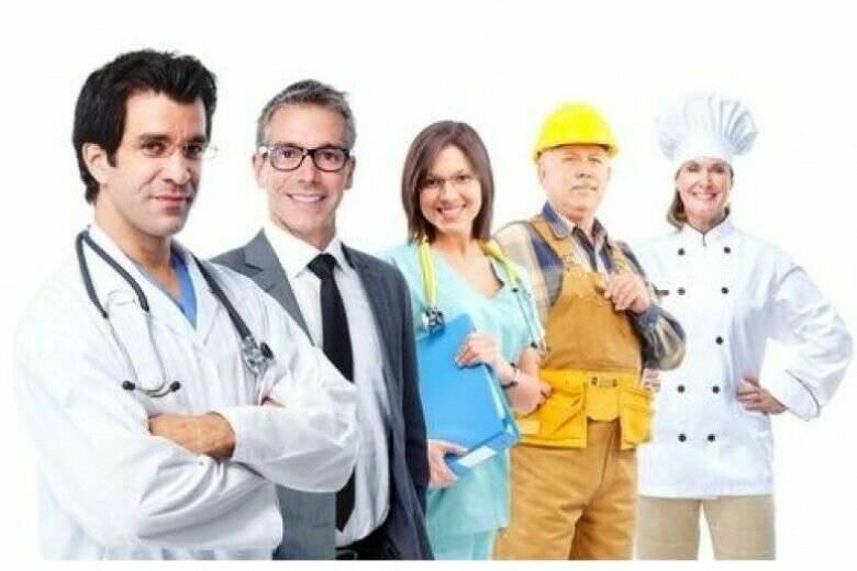 Работа для иностранных граждан в Италии в 2021 году