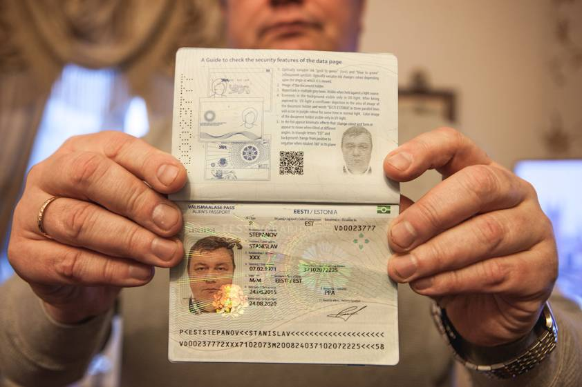 Налоги при двойном гражданстве (как и куда платить)